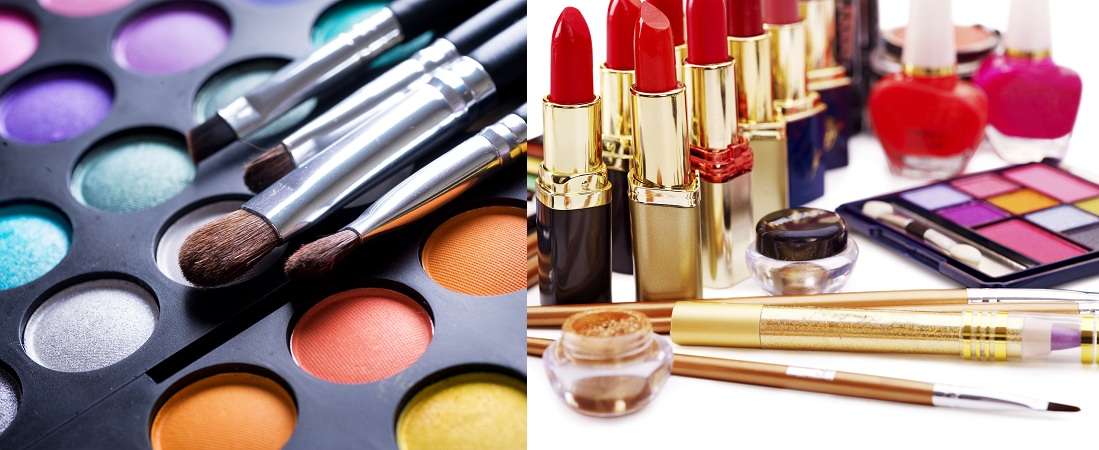 Use Branded Makeup Products