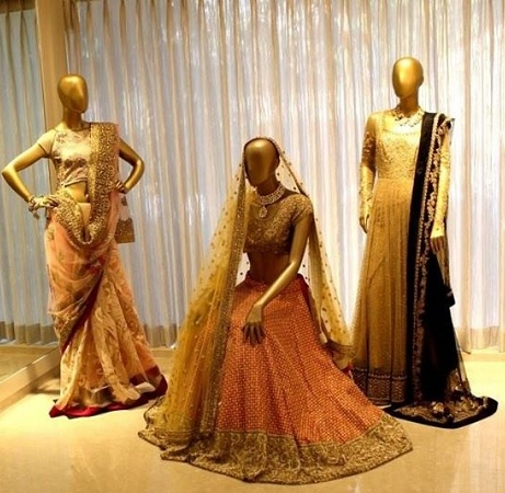 Wedding Designer Lehenga Store