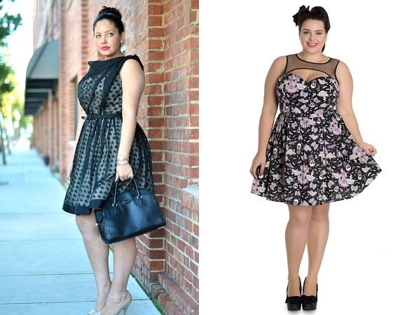 Designers Outfit For Plus Size Women