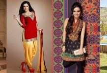 Latest Kurtis For Wedding Functions