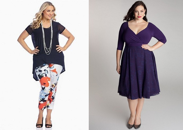 Stylish Outfit For Plus Size Women