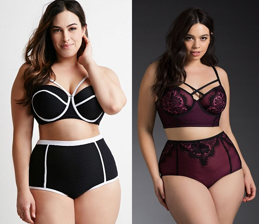 Undergarments For Plus Size Women
