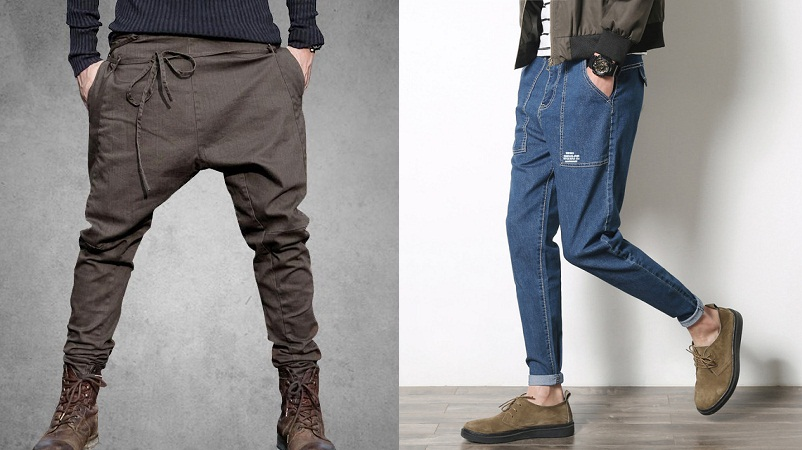 Fusion Casual Pants