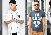 Top Fashion Trends for Men