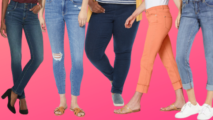 9 Types of Shoes to Pair with Skinny Jeans